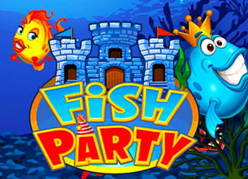 All you need to know about this great Underwater Game: Fish Party Slot Machine